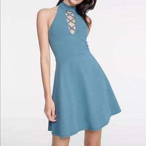 Brand new size small express dress